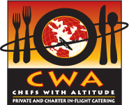 Private Jet Catering Companies