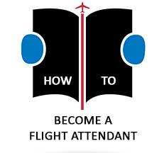 be a flight attendant