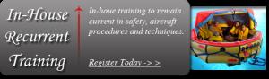 Corporate Flight Attendant Recurrent Emergency Training